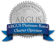 ARG/US Platinum Rated
