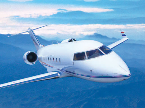 How much it costs to own and operate a Challenger 601-3A