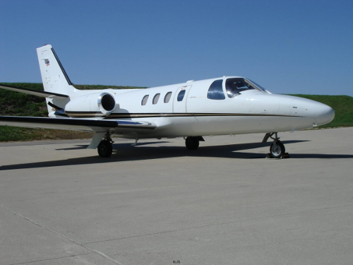 Cessna Citation 500 Private Jets For Sale