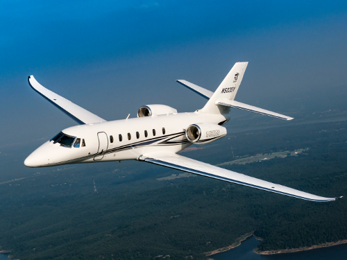 Cessna Citation Sovereign 680 Private Jets For Sale