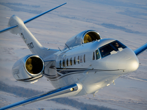 Cessna Citation X 750 Private Jets For Sale