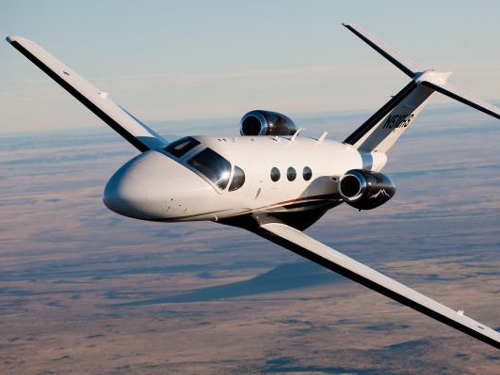 Cessna Citation Mustang 510 Private Jets For Sale