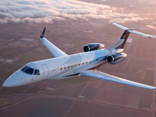 Embraer Legacy 600 for sale