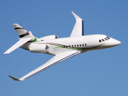 Dassault Falcon 2000 for sale