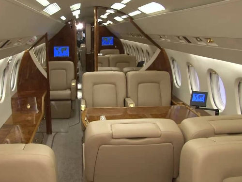 how much it costs to own and operate a falcon 900ex