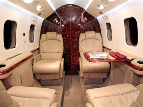 how much it costs to own and operate a gulfstream g100