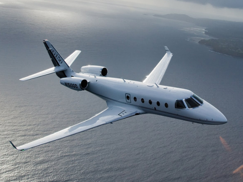 Gulfstream G150 Performance Specifications And Comparisons