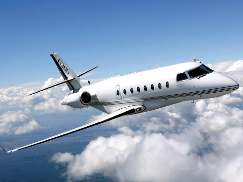 How Much It Costs To Own And Operate A Gulfstream G200