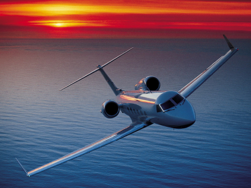 How Much It Costs To Own And Operate A Gulfstream G400 Private Jet