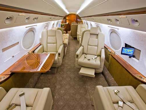 How Much It Costs To Own And Operate A Gulfstream G400
