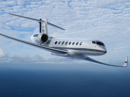 How much it costs to own and operate a Gulfstream 650 private jet