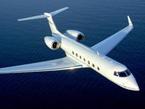 Gulfstream IVSP Performance, Specifications and Comparisons