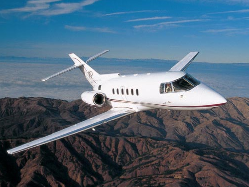Beechcraft Corp. Hawker 800XP for sale