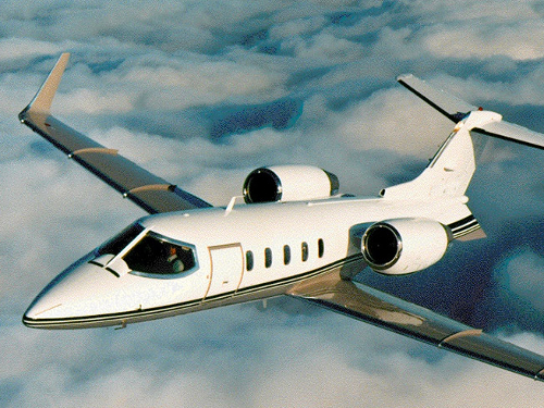 how much it costs to own and operate a lear 31a private jet