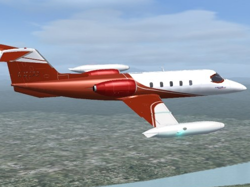 Lear 35 Performance, Specifications and Comparisons