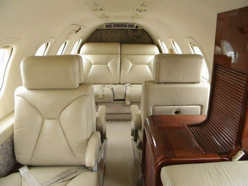 How Much It Costs To Own And Operate A Lear 35a Private Jet