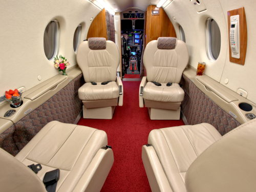 Delightful Liberty Jet Management
