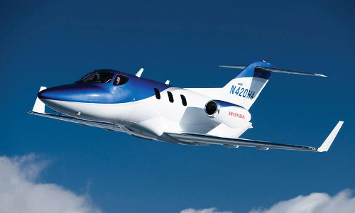 Honda Jet Price >> Honda Jet Performance, Specifications and Comparisons