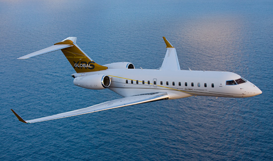 Liberty Jet Adds Two New Jets